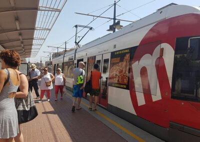 Tranvía Valencia